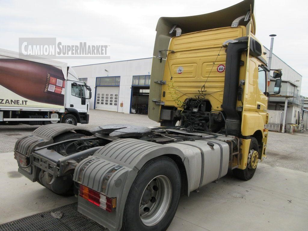 Mercedes-Benz AXOR 1843 used 2003