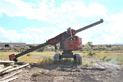 Delimbers Forestry Equipment For Rent - 5 Listings