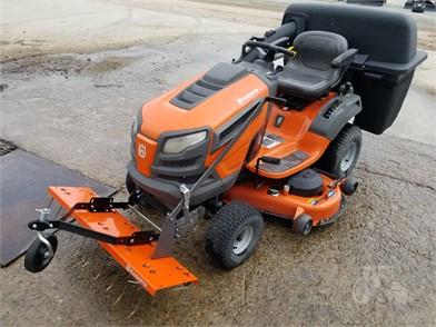 HUSQVARNA YTA24V48 For Sale - 1 Listings | TractorHouse com - Page 1