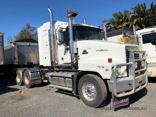 2006 Mack Trident Trucks for Sale
