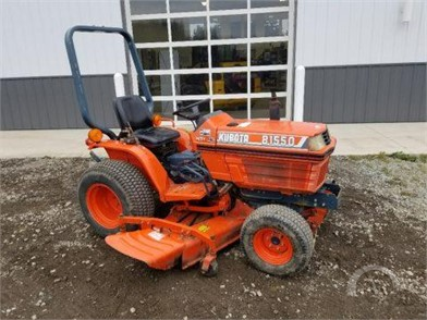 KUBOTA Tractors Auction Results - 706 Listings | AuctionTime com