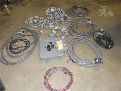 Shop Wiring Electrical Geschäft / Lager Auktionsergebnisse ... on