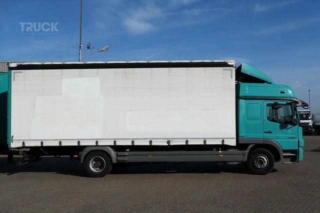 Etwas Neues genug Mercedes Benz ATEGO 1529 Special Vehicles & Other Equipment #NT_87
