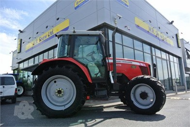 Used MASSEY-FERGUSON 5470 for sale in Ireland - 2 Listings