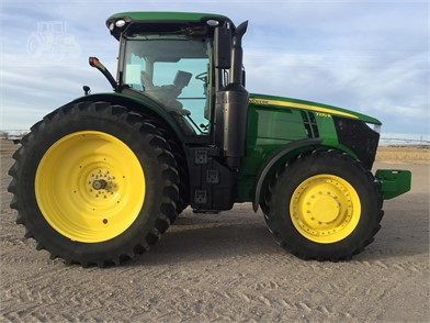 JOHN DEERE 7270R For Sale - 22 Listings | TractorHouse com - Page 1 of 1