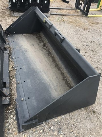 2017 BOBCAT 80 Bucket, GP For Sale In Huron, South Dakota | www