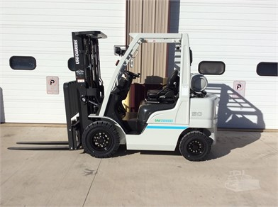 Forklifts Lifts For Sale By New Tec Inc - 150 Listings