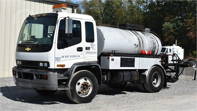 Tank Trucks Auction Results - 279 Listings   AuctionTime com