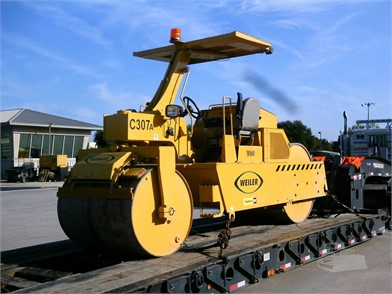 WEILER Construction Equipment For Sale In Florida - 18