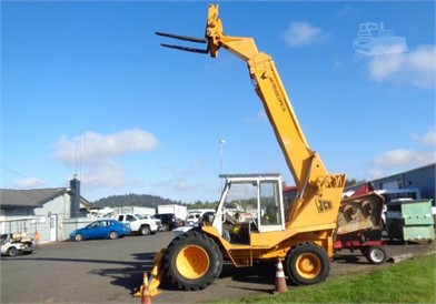 JCB 530B For Sale - 6 Listings | MachineryTrader com - Page 1 of 1