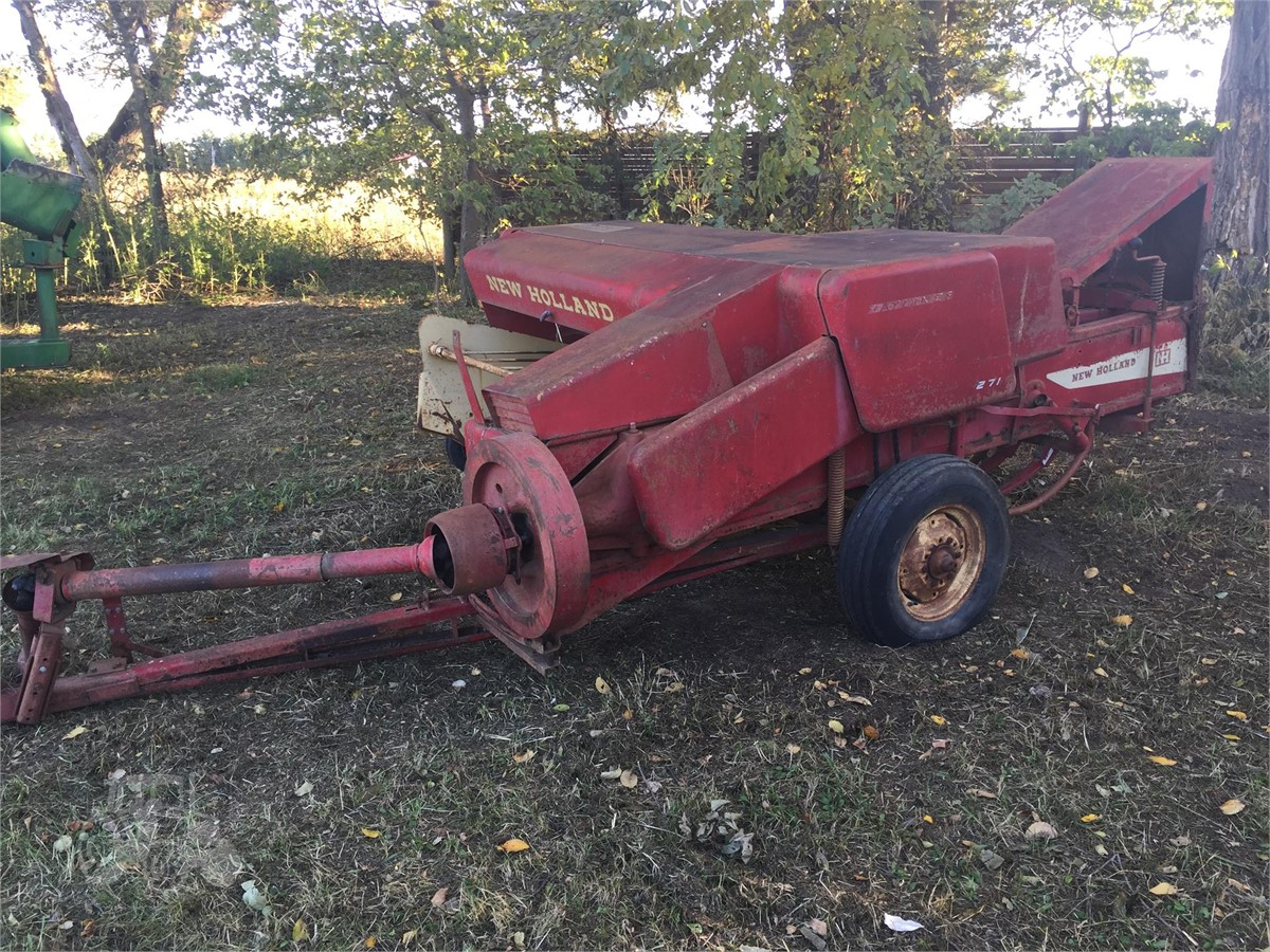 NEW HOLLAND 271 For Sale In Norfolk, Nebraska | www
