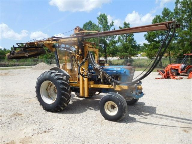 Lot # 2958 - FORD 5000