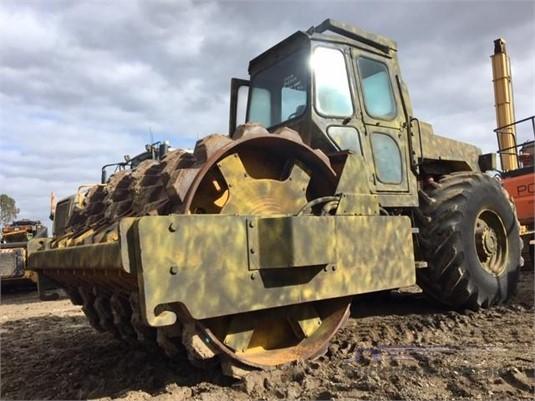 0 Dynapac CA25 II Heavy Machinery for Sale
