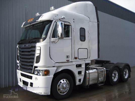 2017 Freightliner Argosy 101 Trucks for Sale