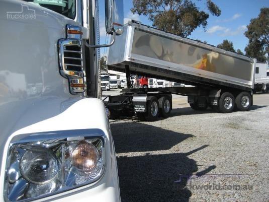 Freightliner Coronado 114 - New & Used Sales in Australia