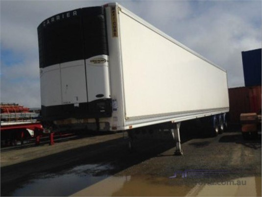 2007 Maxitrans other - Truckworld.com.au - Trailers for Sale