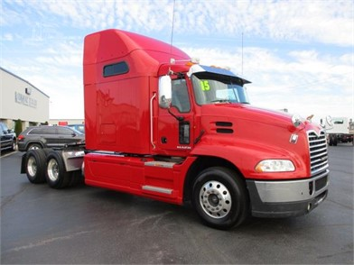 MACK Conventional Trucks W/ Sleeper For Sale In Butler