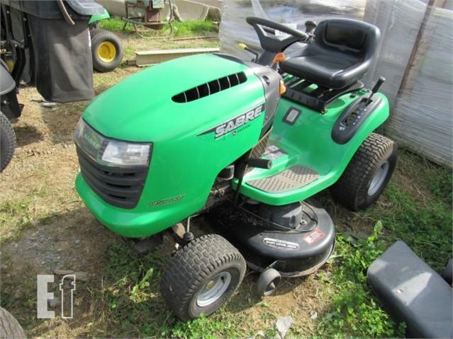 John Deere Sabre >> Lot John Deere Sabre 17 542hs For Sale In Leola Pennsylvania
