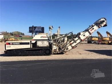 TEREX Asphalt / Pavers / Concrete Equipment For Sale - 16
