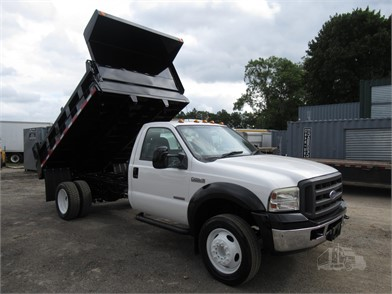 2005 Ford F450 At Truckpaper