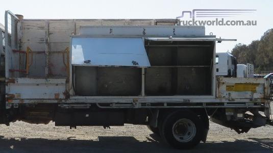2008 Truck Body Service Body - Truck Bodies for Sale