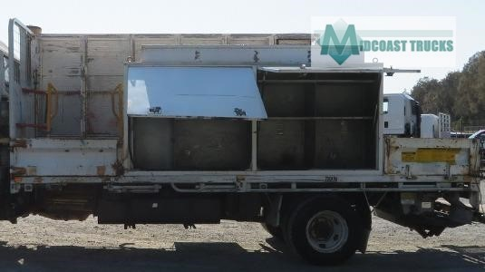 2008 Truck Body Service Body Midcoast Trucks - Truck Bodies for Sale