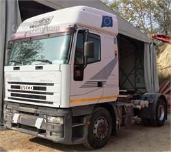 Iveco Eurostar 440e42  Usato