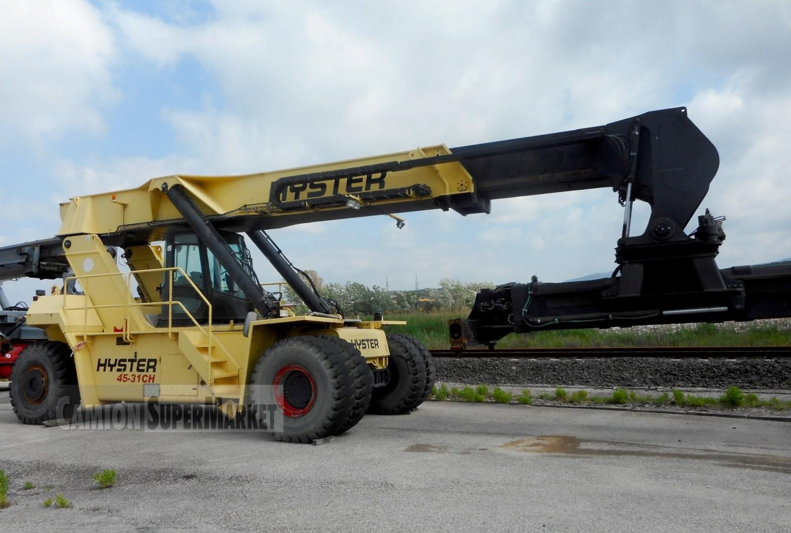 Hyster RS45-31CH