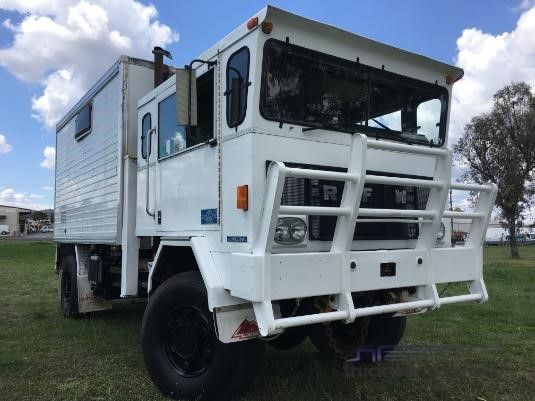 1985 RFW CA1A Trucks for Sale