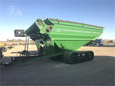 Used Farm Equipment For Sale By Westside Implement - 23 Listings