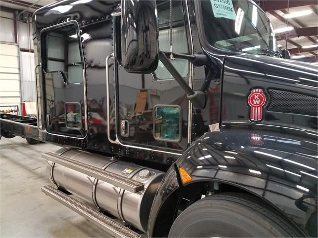 2020 KENWORTH T370 For Sale In Naples, Florida | TruckPaper com