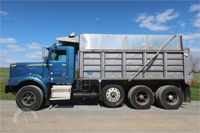 KENWORTH Dump Trucks Auction Results - 57 Listings   AuctionTime com