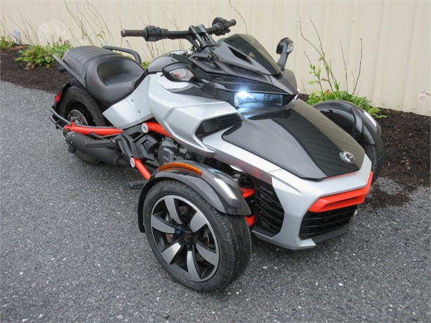 Trike Motorcycles For Sale From Wengers of Myerstown - 9