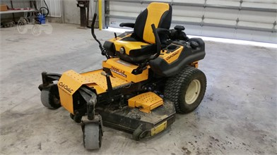 CUB CADET TANK LZ60 For Sale - 6 Listings | TractorHouse com - Page