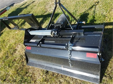 Rotary Tillage For Sale By Meridian Implement - 19 Listings