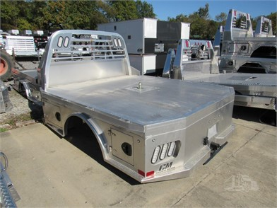 Flatbed For Sale >> Cm Flatbed Truck Bodies Only For Sale In Illinois 22