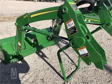 JOHN DEERE 220R For Sale - 4 Listings | MarketBook co za