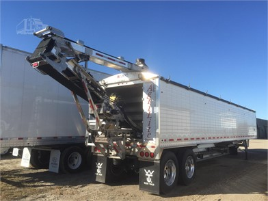 WILSON Hopper / Grain Trailers For Sale In North Dakota - 4 Listings