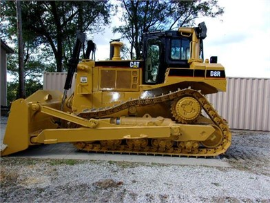 CATERPILLAR D8R For Sale - 106 Listings | MachineryTrader