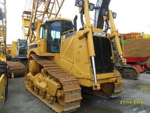 2007 Caterpillar D8T - Heavy Machinery for Sale