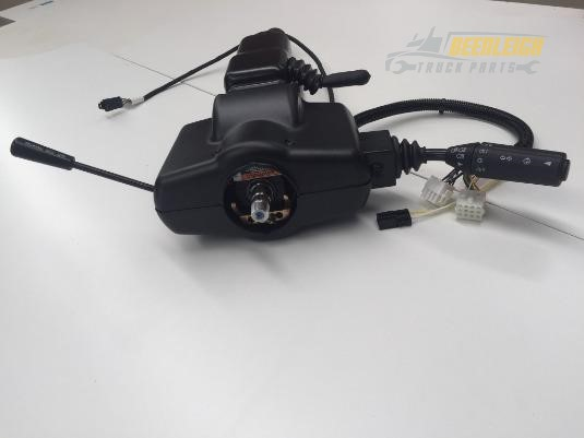 0 Accessories & Truck Parts Steering Wheel Beenleigh Truck Parts Pty Ltd - Parts & Accessories for Sale