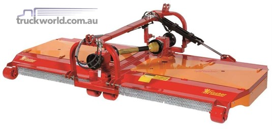 2019 Fischer Kiwi - Farm Machinery for Sale