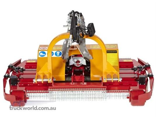 2019 Fischer BV2 160-230 Farm Machinery for Sale