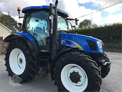 NEW HOLLAND T6040 for sale in Ireland - 3 Listings | Farm