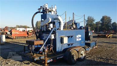 TRI FLO Plant Equipment For Sale - 5 Listings | MachineryTrader ie