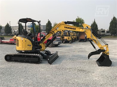 Excavators For Rent - 6704 Listings | RentalYard com - Page 1 of 269