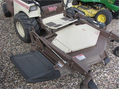 GRASSHOPPER 723K Online Auction Results - 3 Listings | AuctionTime