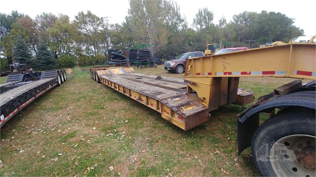 1994 WITZCO CHALLENGER RG-50 For Sale In Sturgis, South