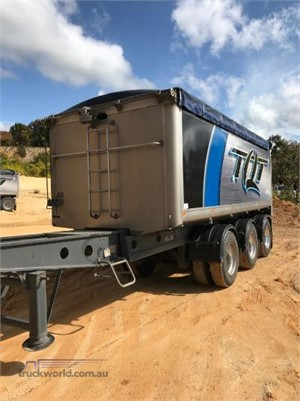 2013 Western Star 4800 - Truckworld.com.au - Trucks for Sale