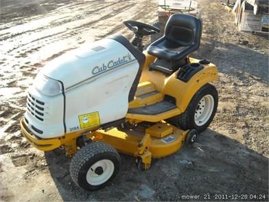 CUB CADET 3184 For Sale - 2 Listings | TractorHouse com